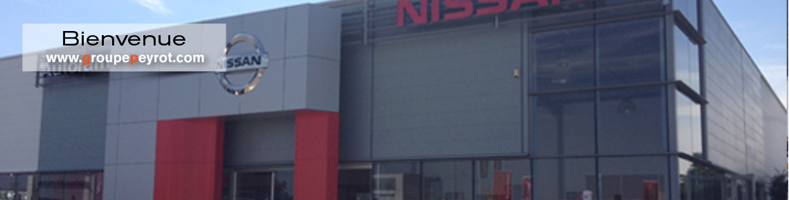 Concession NISSAN Pamiers